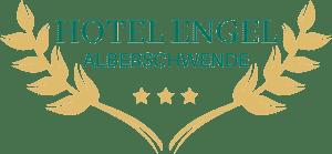 Hotel Engel Alberschwende - 3 Sterne - Logo